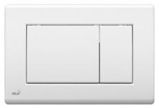 Кнопка управления AlcaPlast M270 (белая)