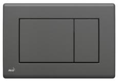 Кнопка управления AlcaPlast M277 (антрацит)