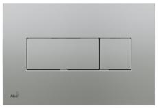 Кнопка управления AlcaPlast M372 (хром матовый)