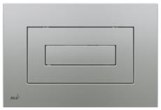 Кнопка управления AlcaPlast M472 (хром матовый)