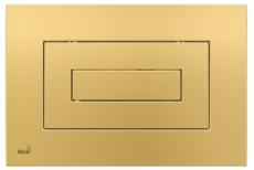 Кнопка управления AlcaPlast M475 (золотая)