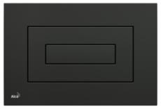 Кнопка управления AlcaPlast M478 (черная)