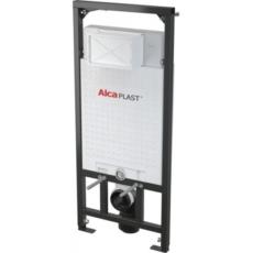 Скрытая система инсталляции для подвесного унитаза AlcaPlast Sadromodul A101/1200