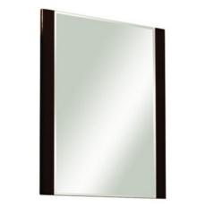 Зеркало Акватон Ария 80 (800х858 мм) черное 1A141902AA950