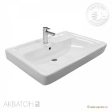 Раковина для мебели Акватон Тигода 80 (805х475 мм) 1WH302084