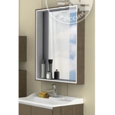 Зеркальный шкаф Акватон ФАБИА 65(650х849мм) корица 1A159702FBPF0