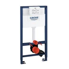 Инсталляция  для подвесного унитаза Grohe Rapid SL 38525001 (высота 1,0 м)