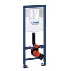 Инсталляция для подвесного унитаза Grohe Rapid SL 38713001 (ширина 0,42м)