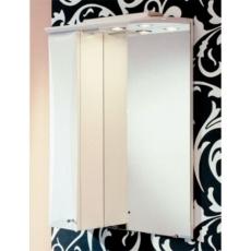 Зеркало Акватон Джимми 57 левое (586х798 мм) белое 1A034002DJ01L
