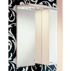 Зеркало Акватон Джимми 57 правое (586х798 мм) белое 1A034002DJ01R
