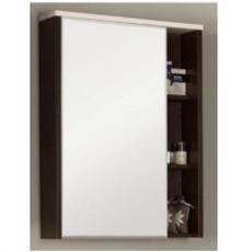 Зеркальный шкаф Акватон КРИТ 65 (650х850) венге 1A144202KT500