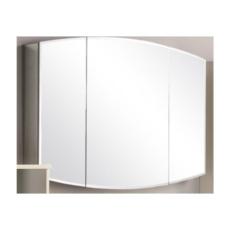 Зеркальный шкаф Акватон Севилья 120 (1200х800 мм) белый 1A125702SE010
