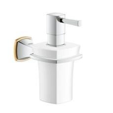 Дозатор жидкого мыла Grohe Grandera 40627IG0