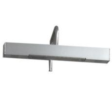 Светильник Акватон VERONICA-3 алюминий — хром 1AX010SVXX000