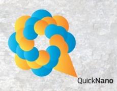 Антигрязевое покрытие QuickNano для душевых углов Vegas Glass