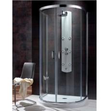 Душевой угол Radaway Premium Plus P 1900 (1000х900 мм) профиль хром глянцевый/стекло прозрачное 33300-01-01N