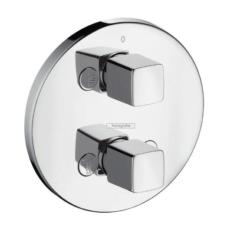 Запорный/переключающий вентиль Hansgrohe Metris iControl 31958000