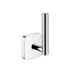 Держатель для запасного рулона туалетной бумаги Hansgrohe PuraVida 41518000