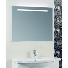 Зеркало Акватон Сайгон 85 (850х654мм) белый 1A108302SA010