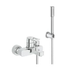 Смеситель для ванны Grohe Quadra 32639000