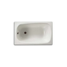 Ванна стальная прямоугольная Roca Contesa 120х70 7212106001