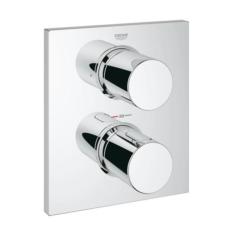 Термостат для ванны Grohe Grohtherm F 27618000