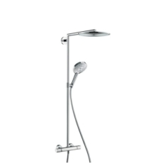 Душевая система Hansgrohe Raindance Select S 300 Showerpipe 27114000