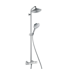 Душевая система Hansgrohe Raindance Select S 240 Showerpipe 27115000