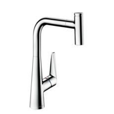 Смеситель для кухни Hansgrohe Talis Select S 72821000