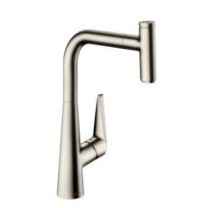 Смеситель для кухни Hansgrohe Talis Select S (под сталь) 72821800