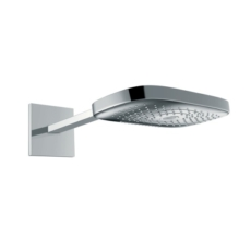 Верхний душ Hansgrohe Raindance Select Е 300 3jet (белый/хром) 26468400