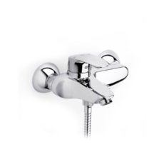 Смеситель для ванны Roca Monodin 75A0207C00