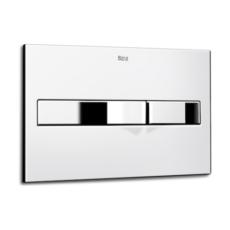 Смывная клавиша Roca PL2 7890096001 (хром глянцевый)