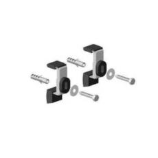 Комплект крепления к стене для стальных ванн Bath Master BM-03-01-K
