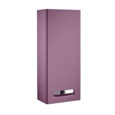 Шкафчик левый Roca Gap (фиолетовый) ZRU9302745