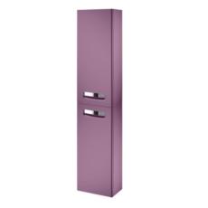 Шкаф-колонна правая Roca Gap (фиолетовая) ZRU9302746