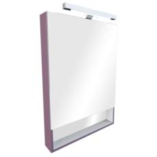 Зеркальный шкаф Roca Gap 60 (600х850 мм) фиолетовый ZRU9302751