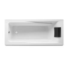 Ванна акриловая прямоугольная Roca Hall 170х75 ZRU9302768
