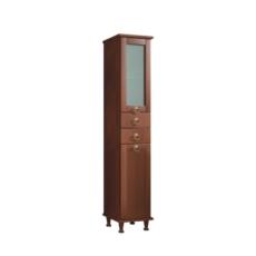 Шкаф-колонна Roca America левая ZRU9302795 орех