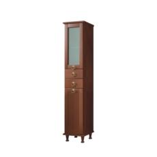 Шкаф-колонна Roca America правая ZRU9302796 орех