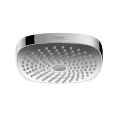 Верхний душ Hansgrohe Croma Select E180 2jet (хром) 26524000