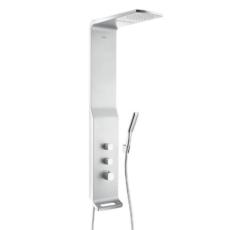 Душевая панель Hansgrohe Raindance Lift (хром) 27008000