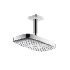 Верхний душ Hansgrohe Raindance Select E 300 2jet (хром) 27384000