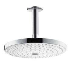 Верхний душ Hansgrohe Raindance Select S 240 2jet (белый/хром) 26467400