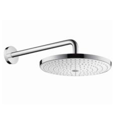 Верхний душ Hansgrohe Raindance Select S 300 2jet (белый/хром) 27378400