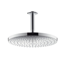 Верхний душ Hansgrohe Raindance Select S 300 2jet (хром) 27337000
