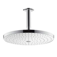 Верхний душ Hansgrohe Raindance Select S 300 2jet (белый/хром) 27337400