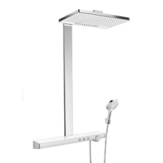 Душевая система Hansgrohe Rainmaker Select 460 2jet Showerpipe 27109400
