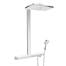Душевая система Hansgrohe Rainmaker Select 460 3jet Showerpipe 27106400