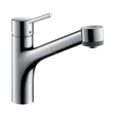 Смеситель для кухни Hansgrohe Talis S (для водонагревателей открытого типа) 32842000